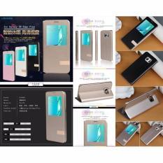 Usams Muge Leather Case Samsung Galaxy S6 Edge Plus G928