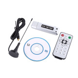 Ulasan Tentang Usb 2 Dvb T Receiver Tv Digital Hdtv Penyetem Dongle Tongkat Antena Remote Ir Gratis Internasional
