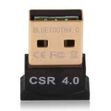 Promo Usb Adaptor Bluetooth V4 Wireless Mode Ganda Dongle Sopir Gratis Usb 2 3 20 M 3Mbps Untuk Windows 7 8 10 Xp Edisi Vista Akhir Tahun