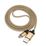 Berapa Harga Usb C Usb 3 1 Type C Male Connector To Type A Male Data Cable Golden Not Specified Di Hong Kong Sar Tiongkok