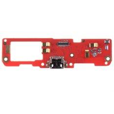 Konektor Charger Pengisi Daya USB Port + Mic FLEX Kabel untuk HTC Desire 600 -- Intl
