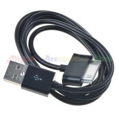 USB Data Kabel Charger untuk Samsung Galaxy Tab 7 10.1 SCH-i905 SGH-T859 GT-P1010-Intl