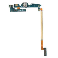USB Dock CONNECTOR FLEX Cable Charging Port untuk Samsung Galaxy S4 Aktif I9295