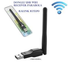 Jual Usb Dongle Wifi Universal Skybox Cocok Ke Semua Receiver Digital Parabola Dan Pc Komputer Grosir