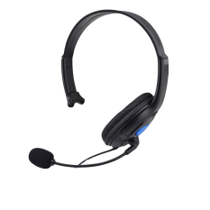What They Suara Surround Gaming Headset USB To PC/MAC/PS4/PS3