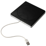Jual Usb Eksternal Cd Dvd Rom Rw Player Burner Drive Untuk Macbook Air Pro Imac Mac Win8 Intl Oem Grosir