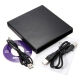 Spek Usb Ide Laptop Notebook Cd Dvd Rw Burner Rom Drive External Case Enclosure Caddy Intl Not Specified