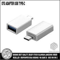 USB OTG Adapter USB Type-C (Ini Harus Di Sambung Ke USB Drive)