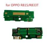 Beli Usb Plug Port Pengisian Antarmuka Data Charger Dock Board Mikrofon Integrasi Flex Kabel For Oppo R815 R833T Kredit