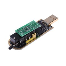 USB Programmer CH341A Seri Burner Chip 24 EEPROM BIOS Writer 25 SPI FLASH-Intl