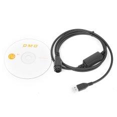 Harga Termurah Usb Programming Cable Cord For Motorola Xtl5000 Xtl2500 Xtl1500 Pm1500 Xpr4500 Intl