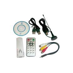 Usb Stick Tv Tuner Model Gadmei 380