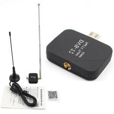 USB TV tuner DVB T2 Pad TV HD stick Terrestrial Receiver dvb-t for phone tablet