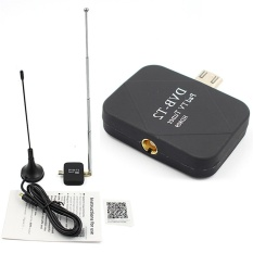 USB TV tuner DVB T2 Pad TV HD stick Terrestrial Receivers dvb-t for phone tablet