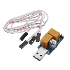 USB Watchdog Kartu/komputer/tanpa Pengawasan Otomatis Restart The Blue Screen Of Death/Pertambangan/anti Crash Permainan Kartu-Intl