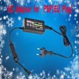 Beli Ustore Baru Wall Charger Ac Adaptor Power Supply Cord Untuk Psp Hitam