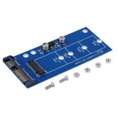 USTORE M2 NGFF ssd SATA3 SSDs turn sata adapter expansion card adapter SATA to NGFF - intl