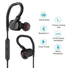 Katalog Uvoks W2 Apt X Stereo Bluetooth Headphone Nirkabel Sport In Ear Sweatproof Headset Intl Uvoks Terbaru