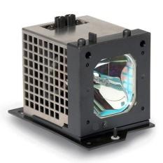 UX21517/LM520 untuk Hitachi 50V720 Lampu Lampu Proyektor dengan Perumahan-Intl