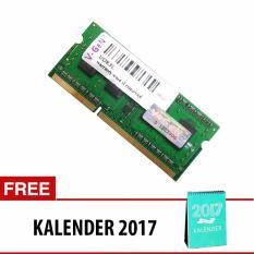 V Gen Ddr3 So Dimm Unbuffered 204Pin Low Voltage 4Gb Pc 10600 1333 Mhz Free Kalender Terbaru