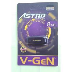 Spesifikasi V Gen Flashdisk Usb Astro 8Gb Yg Baik