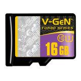 Beli V Gen Memory Card 16Gb Class 10 Turbo Series Terbaru
