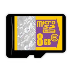 Harga V Gen Memory Card Micro Sd Tf 8Gb Non Adapter Satu Set