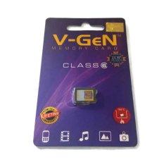 Toko V Gen Micro Sd 8Gb V Gen