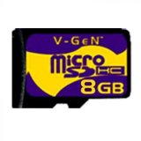 Tips Beli V Gen Micro Sd 8Gb Class 6 Memory Card 8 Gb