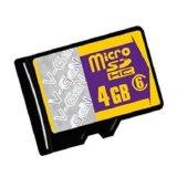 Beli V Gen Micro Sd Memory Card 4Gb Class 6 Dengan Kartu Kredit