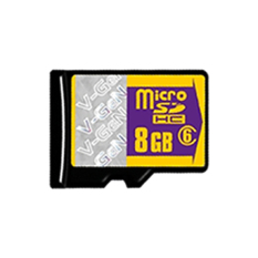 Ongkos Kirim V Gen Microsd 8 Gb Class6 No Sd Card Adapter Di Dki Jakarta
