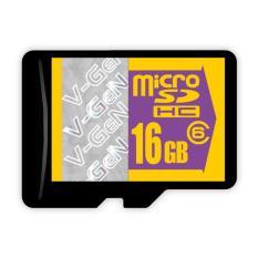 Promo V Gen Microsd Memory Card 16Gb 48Mb V Gen Terbaru