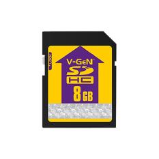 Harga V Gen Sdcard Hc Class6 8Gb Branded