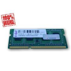 Spesifikasi V Gen Sodimm 2Gb Ddr3L Pc10600 Vgen Memori Laptop Low Voltage Lengkap Dengan Harga
