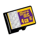 Harga V Gen Transflash Micro Sd Hc With Cprm License 4Gb Memory Card Class 6 Murah