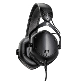 Jual V Moda Crossfade Lp2 Vocal Matteblack Gratis Gunmetal Shield Include Box Baru
