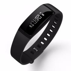Spesifikasi V07 Smart Band Watch Tekanan Darah Gelang Smart Gelang Monitor Detak Jantung Kebugaran Tracker Smartband For Ios Android Paling Bagus