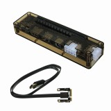 Harga V8 Exp Gdc Binatang Laptop Eksternal Independen Video Card Dock Mini Pci E Intl Oem Hong Kong Sar Tiongkok