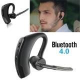 Toko Headset Stereo Stereo Handsfree V8 Headphone Bisnis Bluetooth Car Driver Earphone Dengan Mic Untuk Ponsel Cerdas Intl Termurah Tiongkok