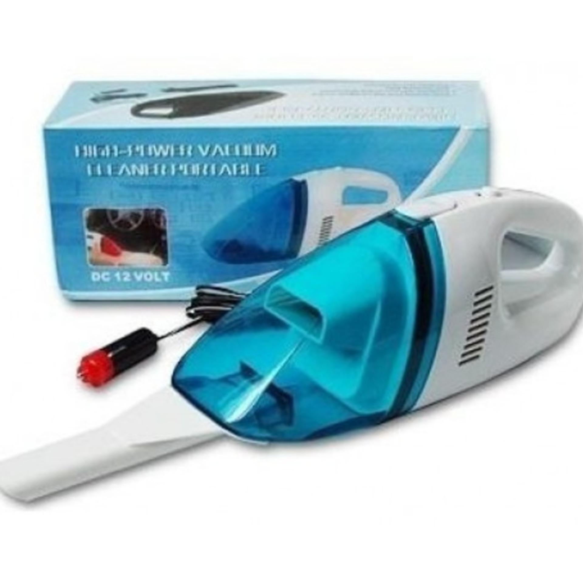 Vacum Cleaner Mobil/Vacuum Cleaner Portable/Penyedot debu/Penghisap Kotoran mobil