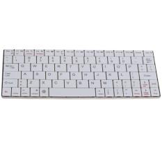 Harga Vakind Mini Bluetooth Keyboard Nirkabel Sangat Tipis Aluminium Untuk Jendela Android Ios Pc Di Tiongkok