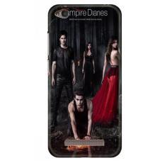 Vampire Diaries Season 5 Posters Z0151 Xiaomi Redmi 4A Custom Case