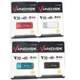 Harga Vandisk V70 Flashdisk 16 Gb Vandisk Baru