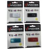 Harga Vandisk V70 Flashdisk 4Gb Random Baru Murah