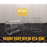 Toko Vandy Vape Kylin 6Ml Glass Rta Vape Online
