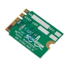 Vanker Tahan Lama BCM94356Z NGFF 802.11AC 867 M Wireless AC WIFI Bluetooth 4.0 Kartu
