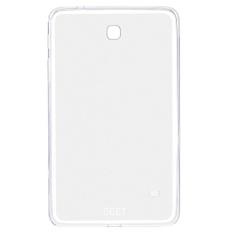 Vanker-DurableMatte Soft TPU Belakang Case Cover Kulit untuk Samsung Galaxy Tab 4 8.0 Inch T330