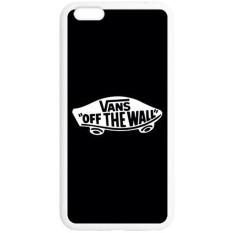Vans Off Wall Cerita Tunggal Ponsel Plastik dan Tpu Case untuk Iphone 7 Plus Baru DIY-Intl