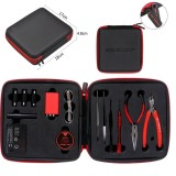 Review Coil Master Diy Kit V2 Vape Tools Rokok Elektrik Coiling Kit Modding Vapor Di Banten