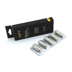 Jual Beli Vapejo Aspire Atlantis Replacement Coil 5 Ohm Morpheus Compatible Personal Vaporizer Rokok Elektrik Ecig